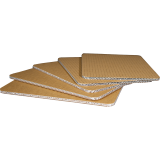 Corrugated Cardboard Sheets and Pads