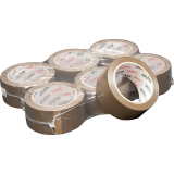 Vibac Packing Tape 48mm - Brown